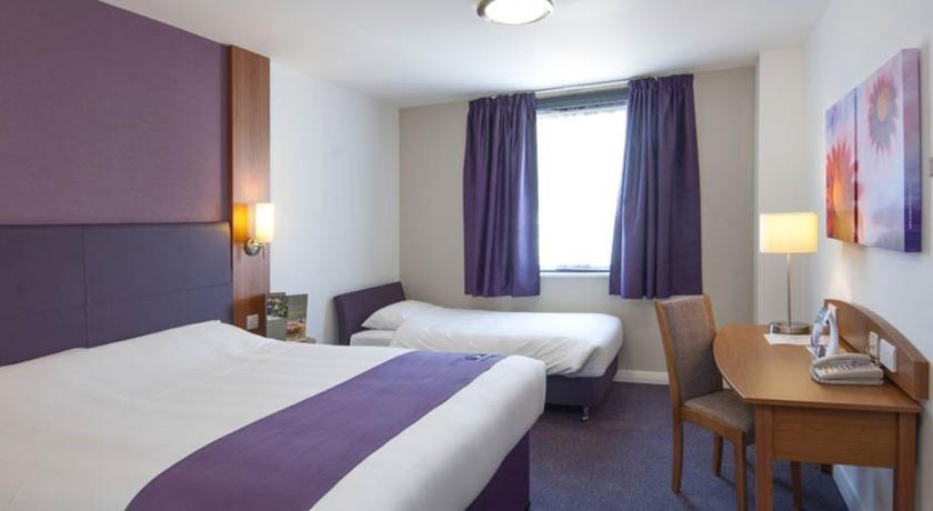 Premier inn london hammersmith londra offerte in corso for Premier inn family room