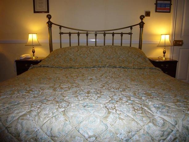 Shelleys Hotel Lynmouth