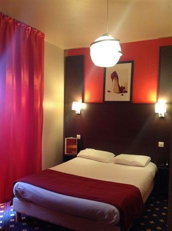 Hotel balladins Dijon Nord