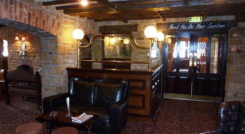 Tea Rooms Clay Cross