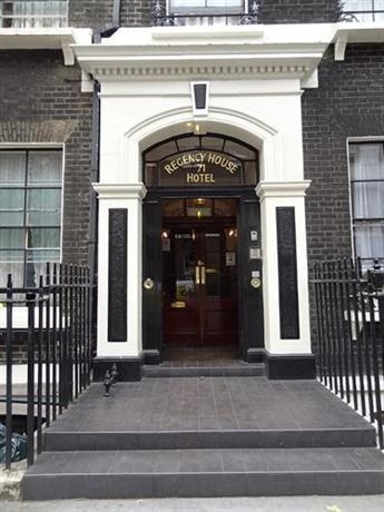 regency house hotel london compare deals. Black Bedroom Furniture Sets. Home Design Ideas
