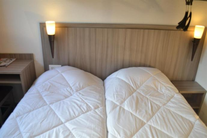 Hotel Balladins Bethune