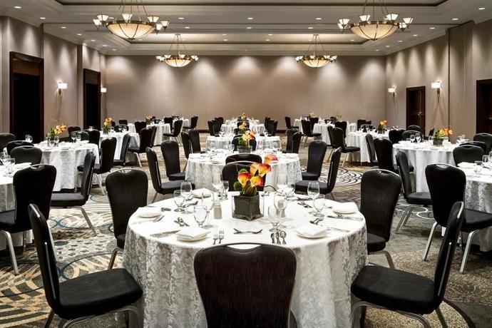 Sheraton Hotel Toronto Airport Deals