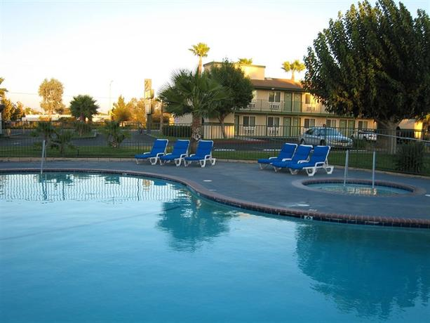 Town House Motel Lancaster California