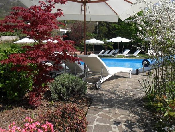 Hotel Natisone Udine