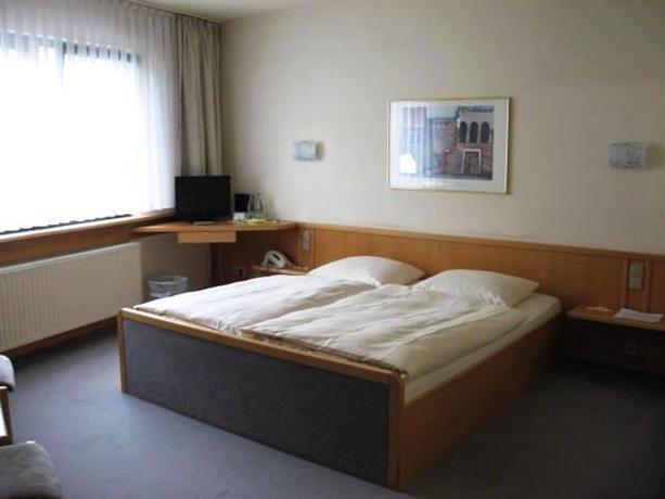 Hotel Pfalzer Hof Rodalben
