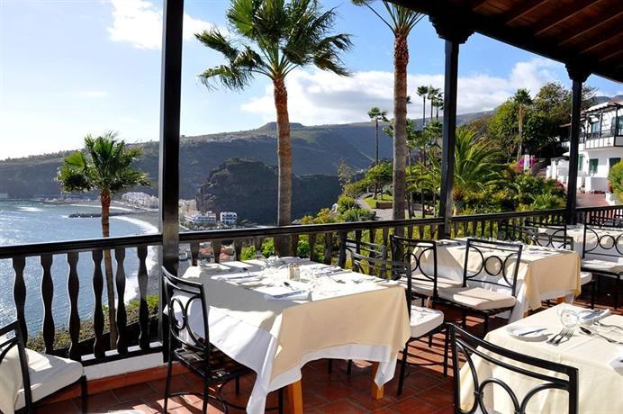 Jardin tecina hotel la gomera playa de santiago compare for Jardin tecina gomera