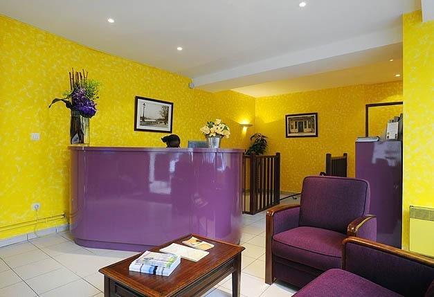 H tel auriane porte de versailles hotels paris - Auriane porte de versailles hotel paris ...