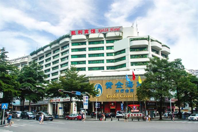 show user reviews kaili motel shenzhen guangdong
