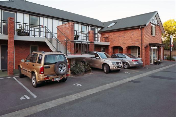 Chelsea Park Motor Lodge Nelson Compare Deals