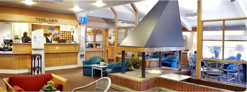 Sandefjord Motor Hotel Compare Deals