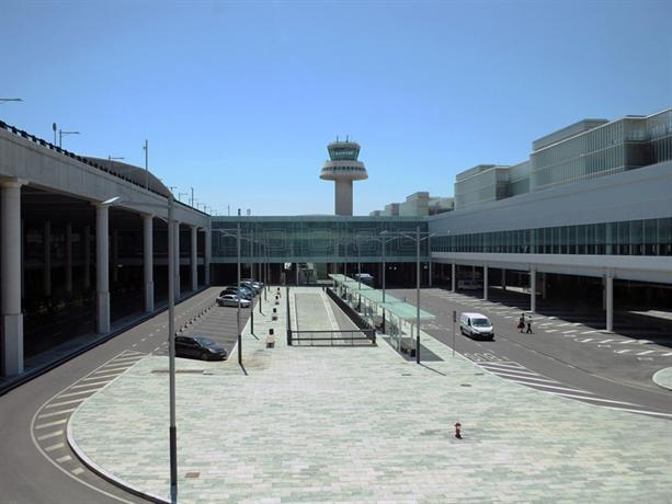 Air Rooms Barcelona Airport Telefono