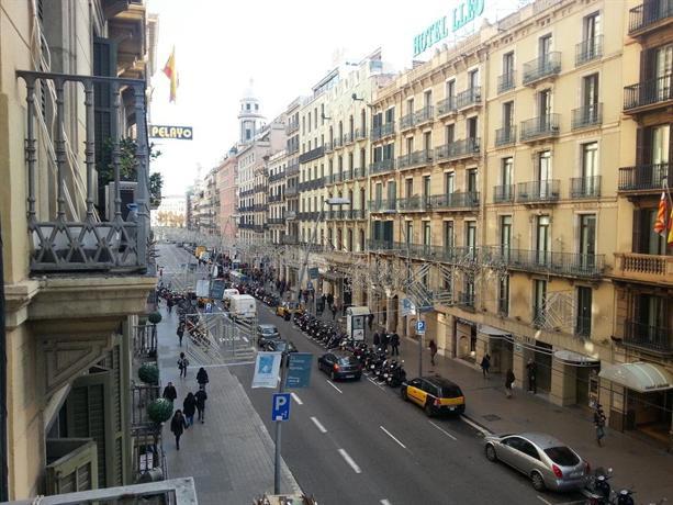 Estudios Pelayo Guest House Barcelona Compare Deals