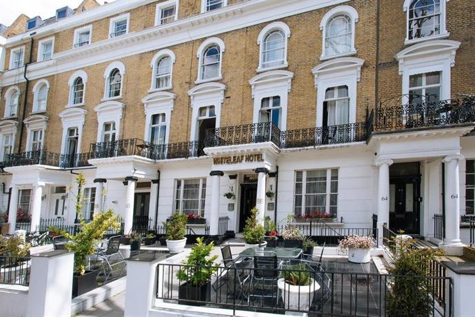 Whiteleaf Hotel Reviews