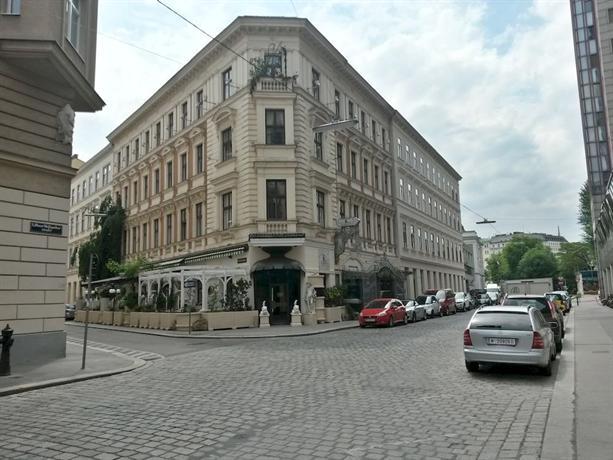 Citadella apartments vienna hotels vienne for Hotels vienne