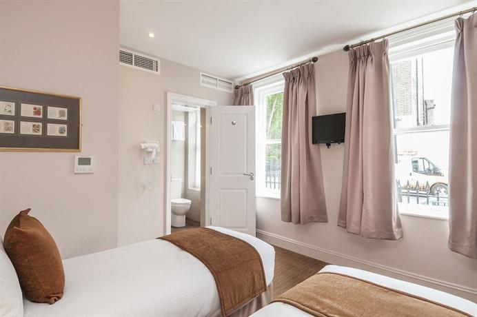 Judd Hotel London Euston