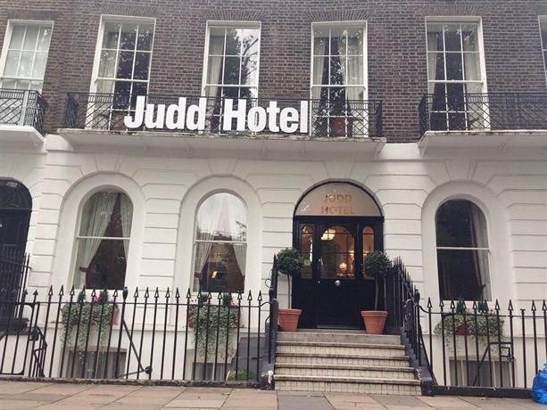 Judd Hotel London Euston