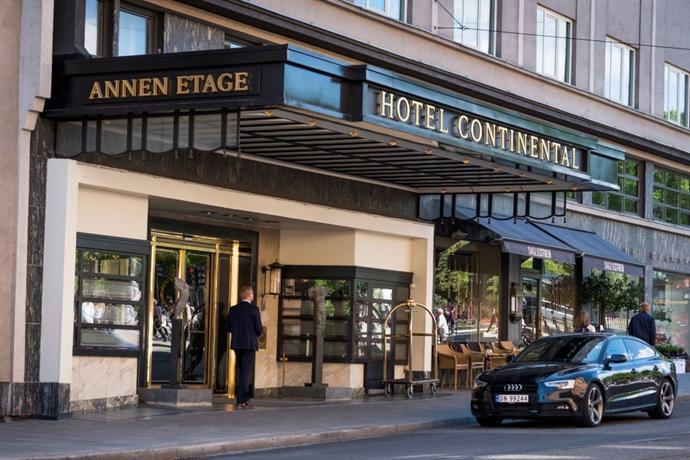 Hotel continental oslo compare deals for Continental centre hotel