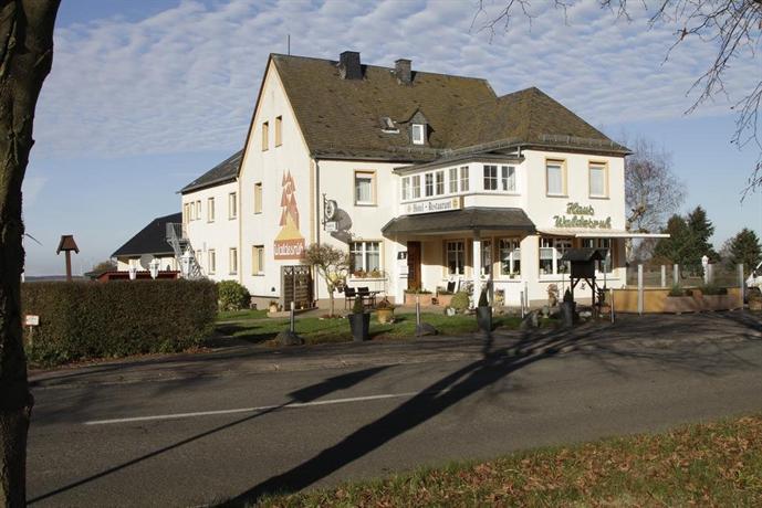Haus Waldesruh Hollnich
