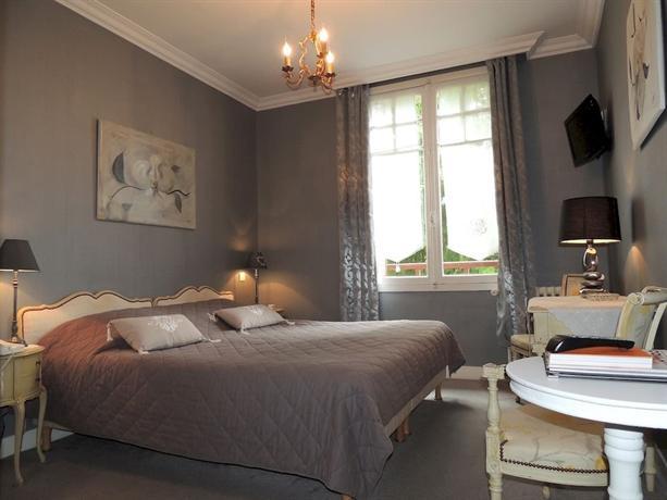 Hotel Bois Joli, Bagnoles de l'Orne Compare D # Hotel Du Joli Bois