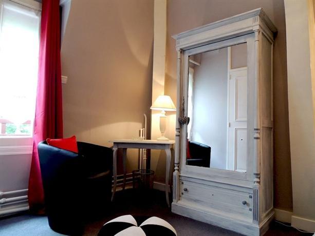 Hotel Bois Joli, BagnolesdelOrne  Compare Deals