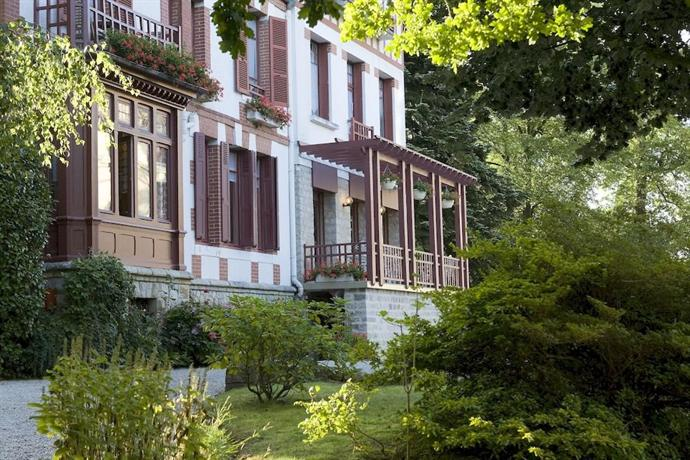 Hotel Bois Joli, Bagnoles de l'Orne Compare Deals # Hotel Du Joli Bois