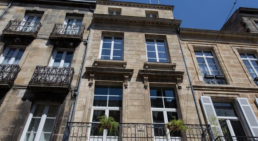 Maison d 39 hotes chambre en ville bordeaux compare deals - Chambre d hotes bordeaux centre ville ...