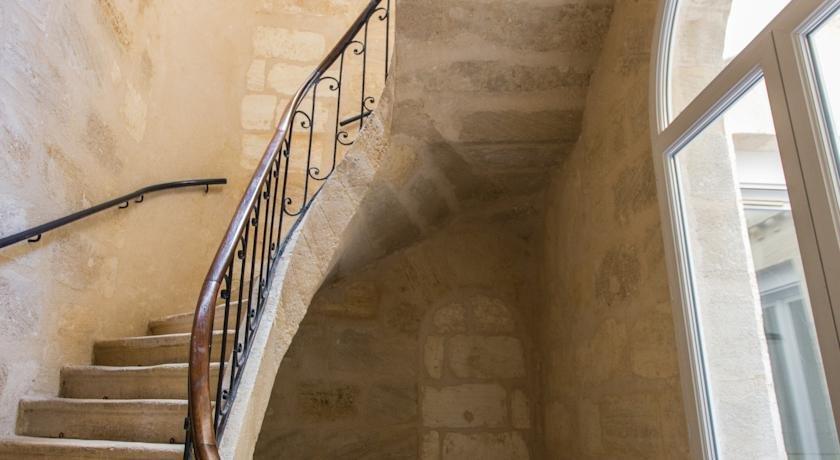 Une chambre en ville bordeaux hotels bordeaux for Bordeaux une chambre en ville