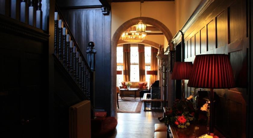 Tea Rooms Carmunnock
