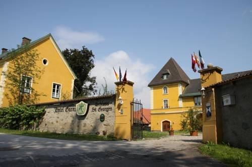 Hotel Schloss Saint Georgen Klagenfurt am Worthersee