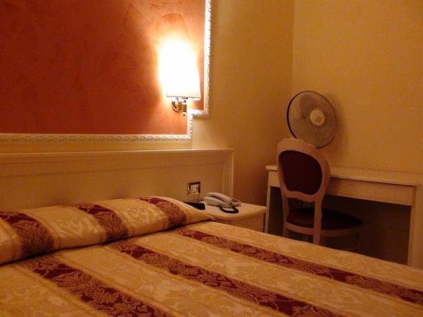 Hotel Erdarelli Roma Recensioni