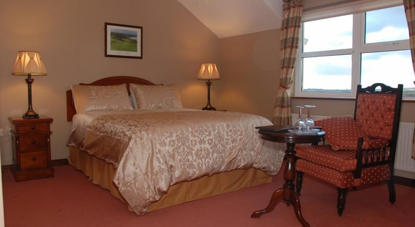 Seashore Bed & Breakfast Ballybunion
