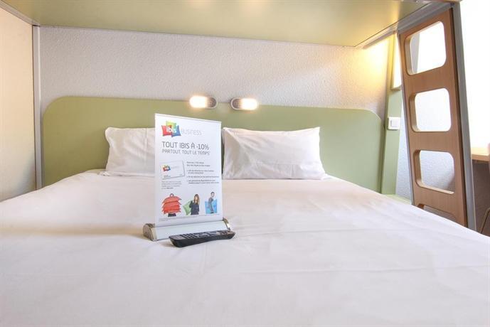 Hotel Le Mans Ibis Budget
