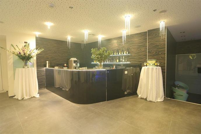 King Solomon Hotel Netanya Rooms