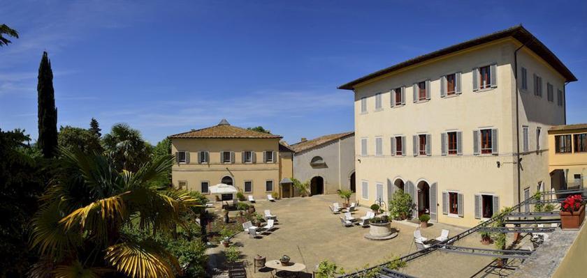 Hotel Villa Sabolini Recensioni