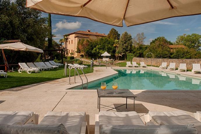 Hotel Villa Sabolini Colle Di Val D 39 Elsa Offerte In Corso