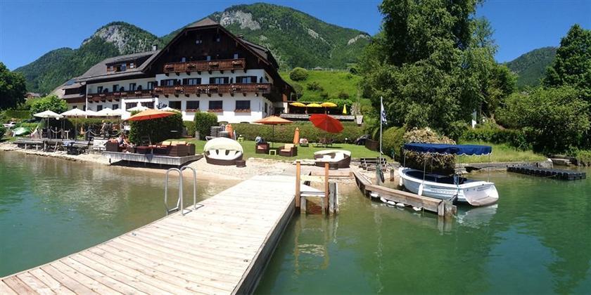 Hotel Seehang St Wolfgang