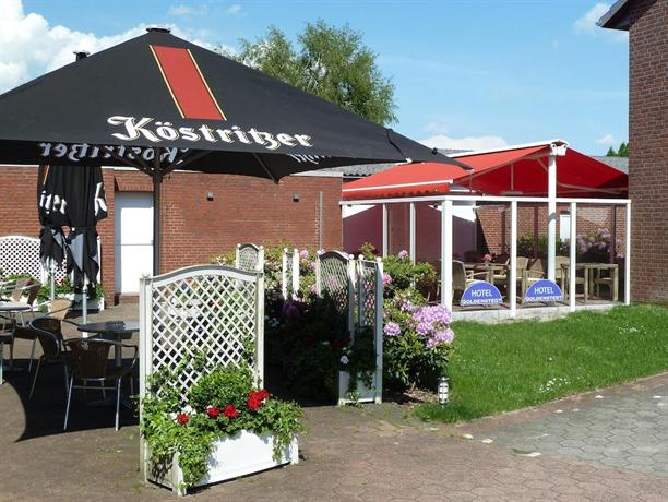 Hotel restaurant goldenstedt delmenhorst compare deals for Hotel delmenhorst
