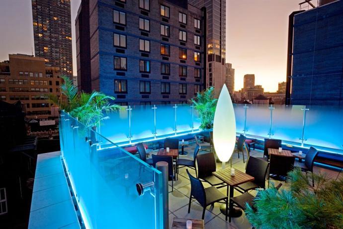 Hotel Indigo Chelsea New York City Reviews