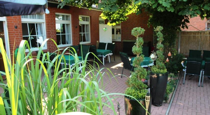 Hotel Restaurant Thormahlen