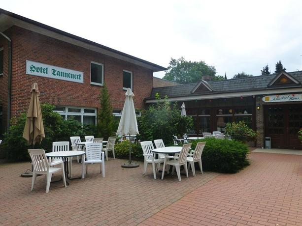 Hotel Tanneneck Bad Bramstedt
