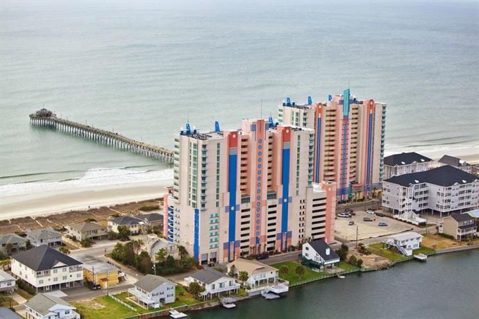 Pier  Restaurant Myrtle Beach Reviews