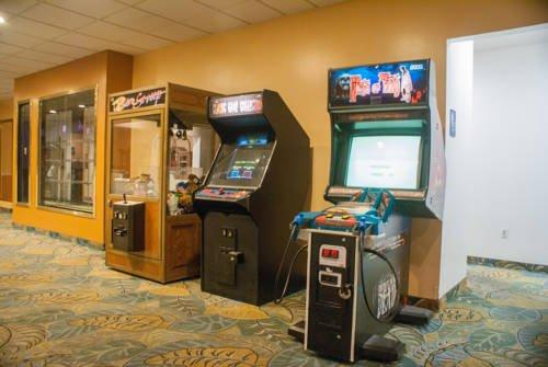 Casino near las vegas convention center