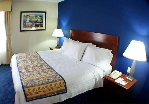 Doral Inn & Suites Miami Airport West