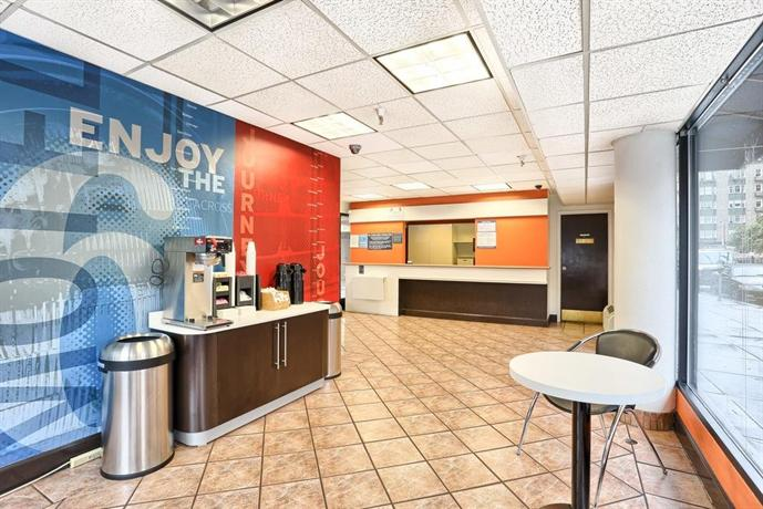 motel 6 san francisco downtown compare deals. Black Bedroom Furniture Sets. Home Design Ideas