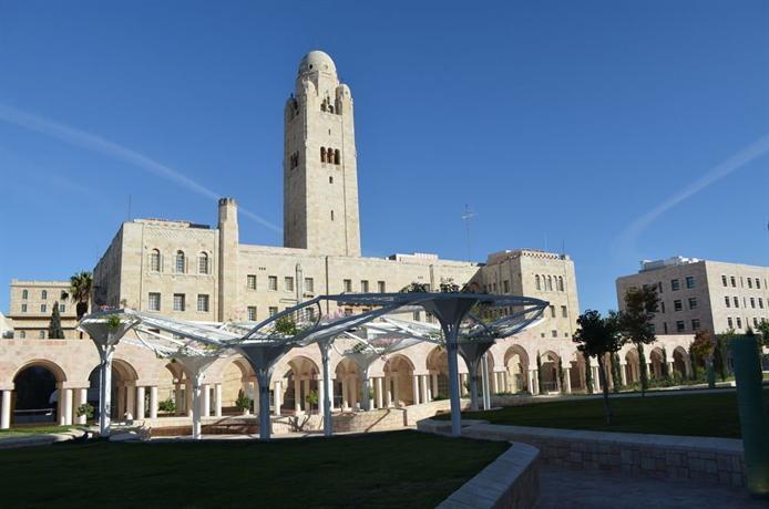 Ymca Three Arches Hotel Jerusalem Buscador De Hoteles Jerusal 233 N Israel