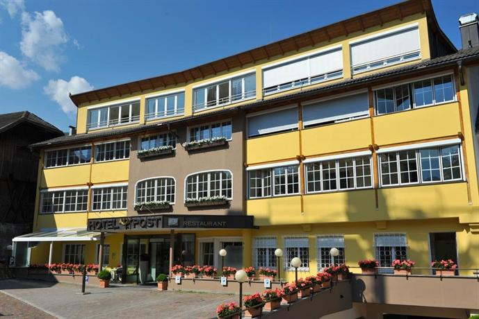 Hotel post valdaora offerte in corso for Hotel post valdaora