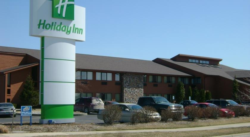 Holiday Inn Express Hotel & Suites Waterpark Dundee Michigan