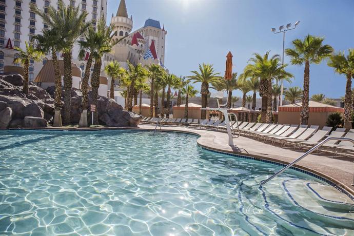 Excalibur Hotel Casino Las Vegas Compare Deals