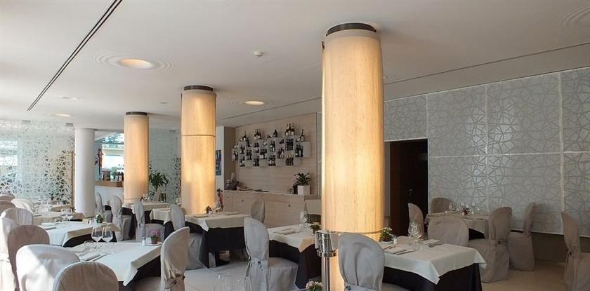 Europa hotel design spa 1877 rapallo compare deals for Designhotel europa